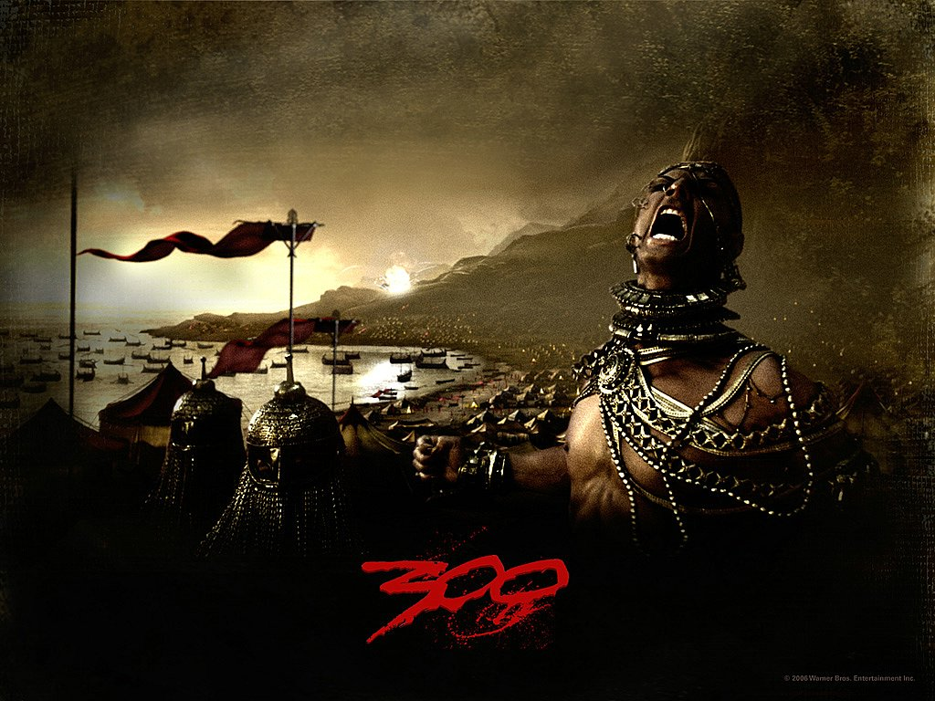 300 movie vs the battle of thermopylae essay The battle of thermopylae is the most famous battle of the second persian invasion of greece and one of the most famous battles in european ancient history unlike other battles, however, it was not a victory for the greeks, but a defeat.
