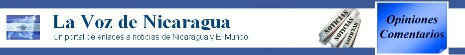 Opinión - La Voz de Nicaragua