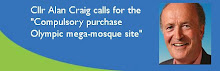 Mega Mosque No Thanks.com