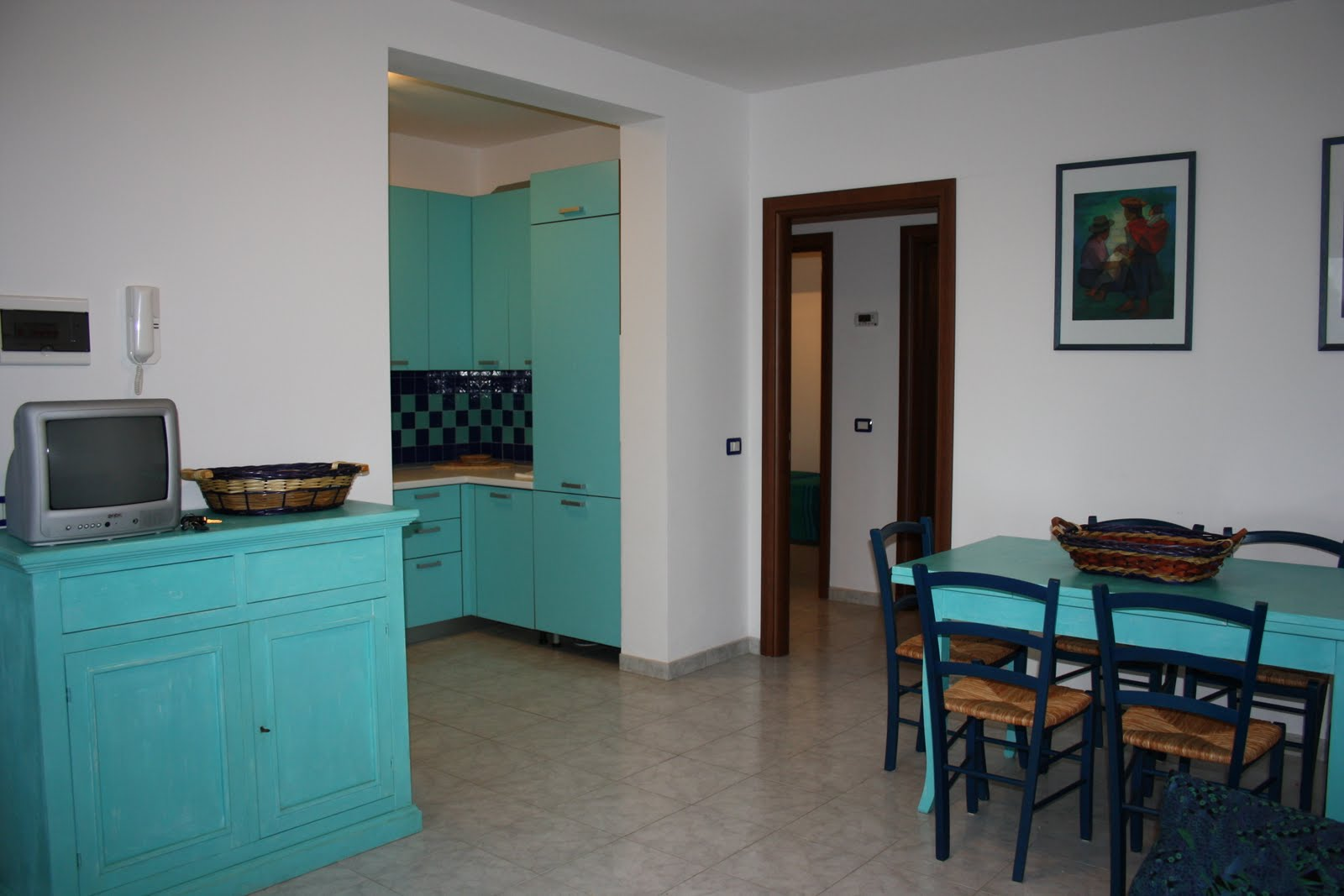 Appartamenti Lacona Capoliveri Isola d\'Elba