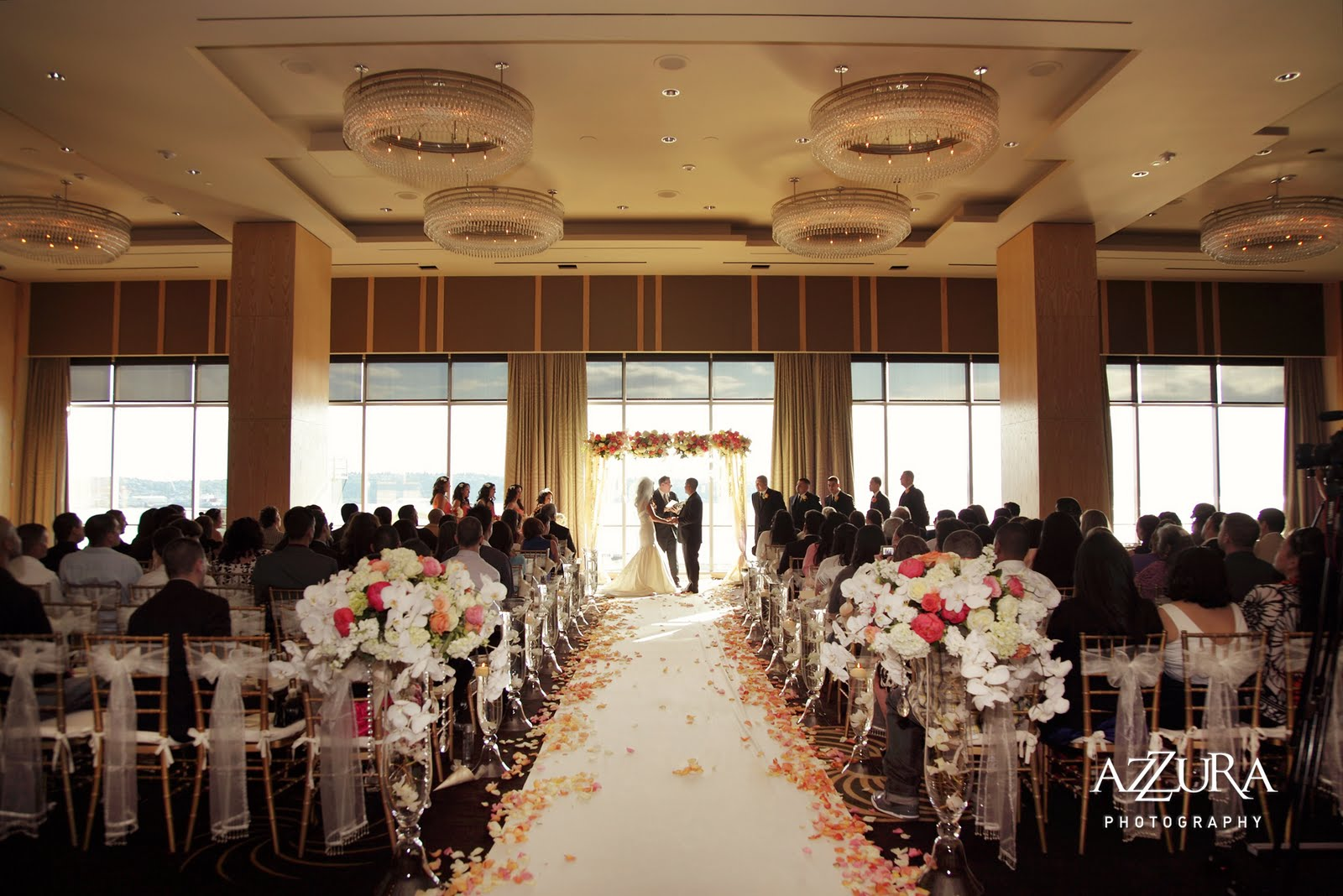 Indoor Wedding Ceremony Venues