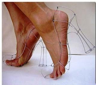 Blog de novastendenciasdamoda : Novas Tendências da Moda!, Sapatos diferentes