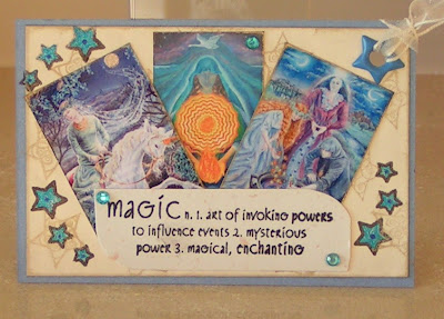 magical ATC