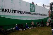 SEMBOYAN MUHAMMADIYAH