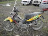 ambulance motor