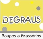 DEGRAUS - ROUPAS E ACESSÓRIOS