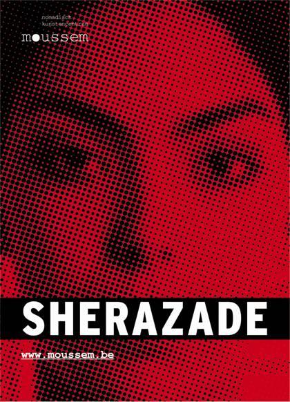 Sherazade - vendredi 23/10 et samedi 24/10 à Molenbeek-Saint-Jean