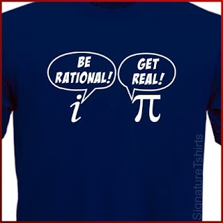 image maths geek tshirt