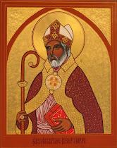 St. Augustine,