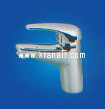 Kran wastafel type 320