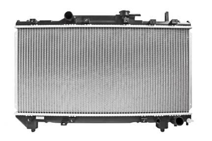2300 Radiator For Mitsubishi Galant 1999-2002 2.4 L4
