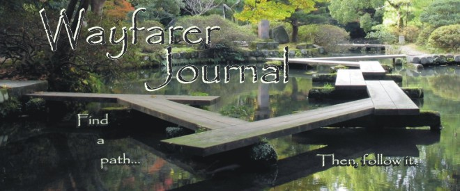 Wayfarer Journal