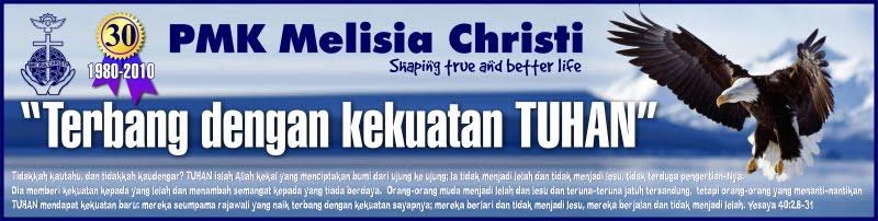 PMK MELISIA CHRISTI