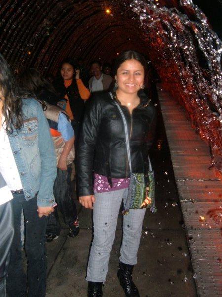 Circuito Magico Del agua - Parque De La Reserva