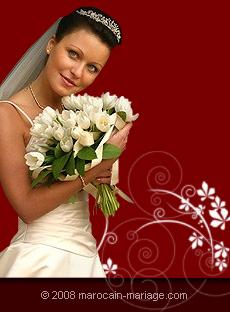Rencontre pour mariage marocain