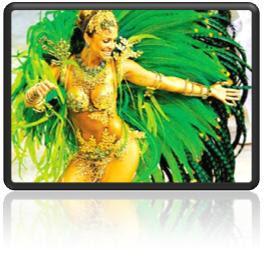 Carnaval 2010 - Notas das Escolas de Samba Rio de Janeiro