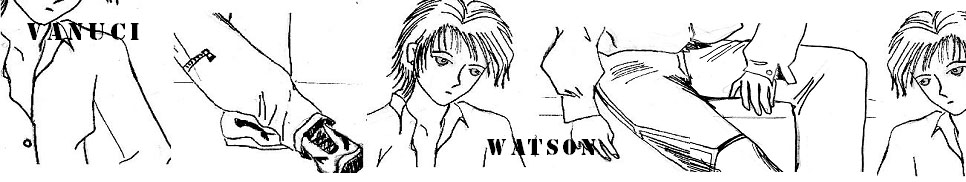 =^.^= Vanuci Watson =^.^=