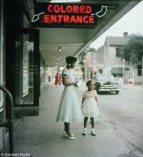 Department Store, Birmingham, Alabama, 1956