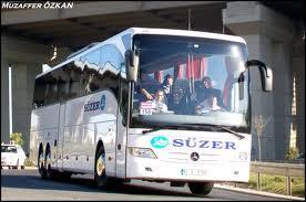 S%C3%9CZER Süzer Turizm Süzer Seyahat Trabzon