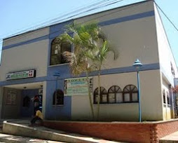 HOSPITAL LOCAL RIO DE ORO