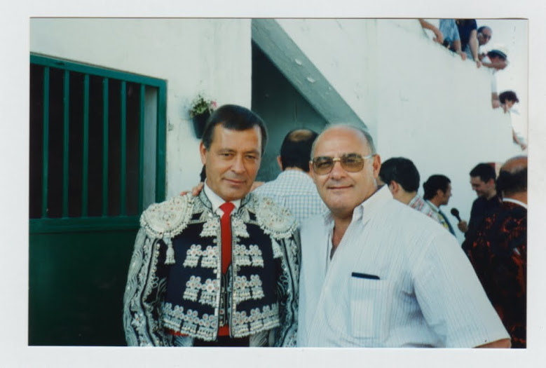 Con Ibañez.