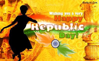 Republic Day Scraps , Orkut repubublic Day scraps