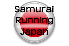 Samurai Runners Osaka