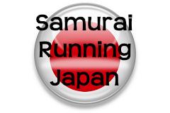 Samurai Runners Osaka