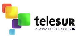 TeleSur-Cadena Bolivariana de la Americas