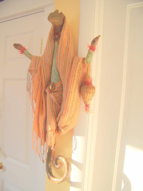 siltweed doll