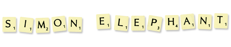 Simon Eléphant