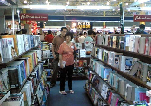 Philippine National Bookstore