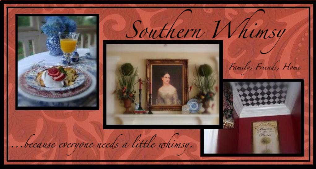 Southern Whimsy