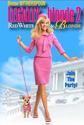 austenitis movie legally blonde 2 red white blonde. Black Bedroom Furniture Sets. Home Design Ideas