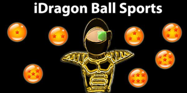 iDragon Ball Sports: game for iPhone