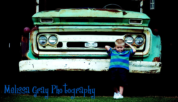 Melissa Gray Photography