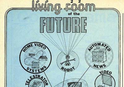 Aparatos Tecnologicos Para El Living Room