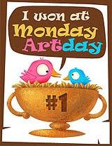 Monday Artday