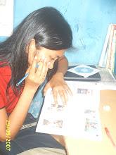 Lusi, Selamat atas kelulusan ujian Start Deutsch 22-23 Oktober 2007