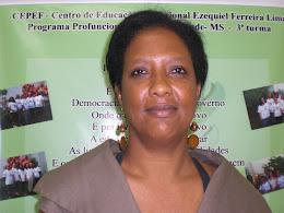 Coordenadora  Profuncionário de Campo Grande-MS
