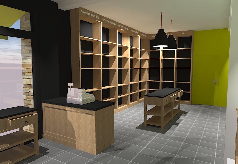 a l 39 ouest brin de saveurs saint herblain 44. Black Bedroom Furniture Sets. Home Design Ideas