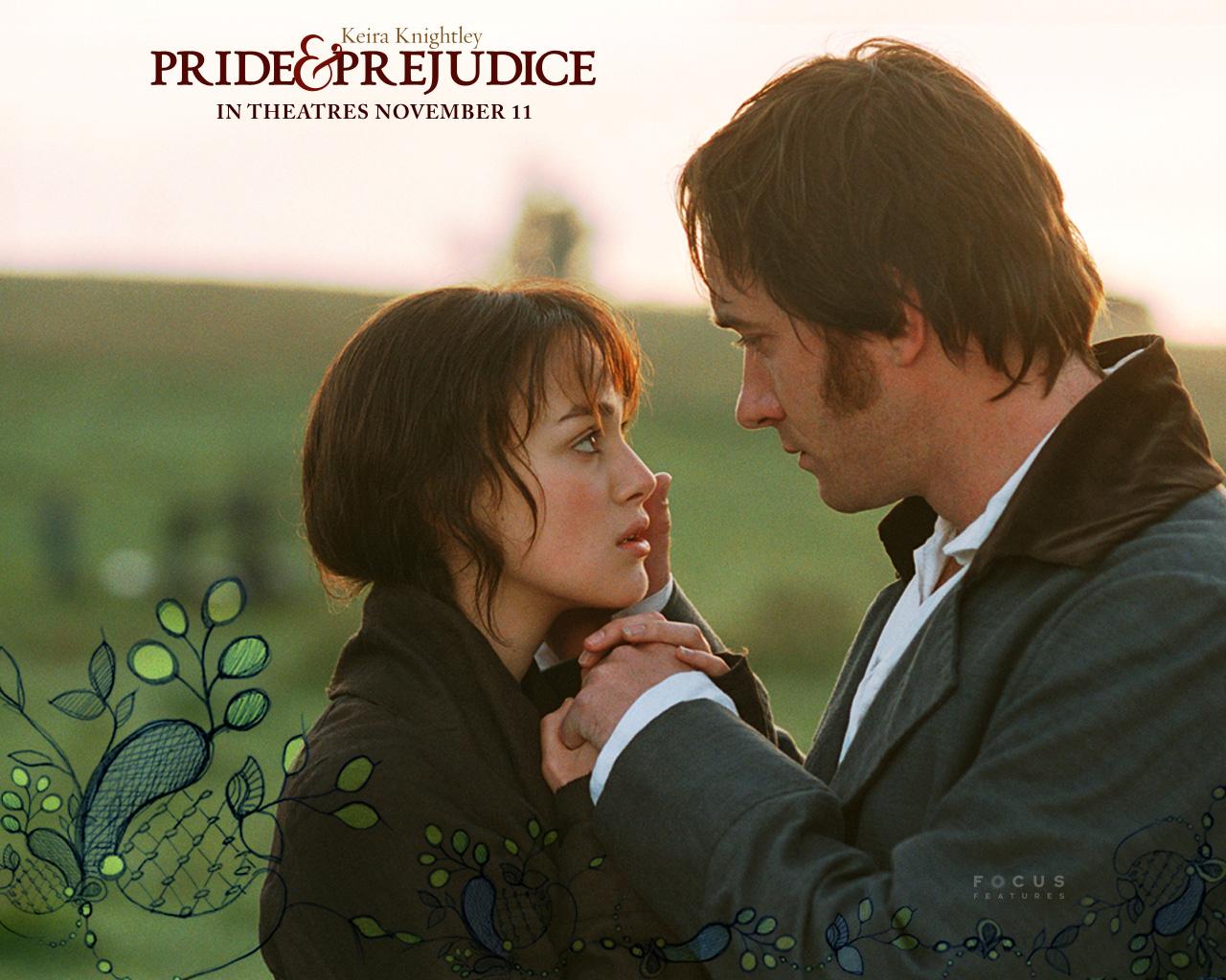 relationships in pride and prejudice Pride and prejudice primarily focuses on elizabeth and the progression of her relationship with mr fitzwilliam darcy, a wealthy, proud man who snubs her after their.