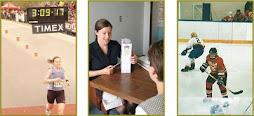 Krista DuChene Nutrition Consulting