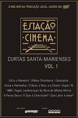 DVD Estação Cinema
