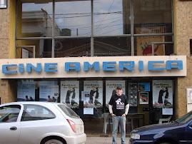 Lanterninha pelo Mundo - Cineclube Santa Fé, Argentina