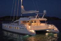 Charter Catamaran MATAU - Mediterranean and Caribbean - Book through ParadiseConnections.com