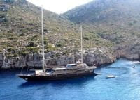 Charter PRINCESS ZEYNEP with ParadiseConnections.com