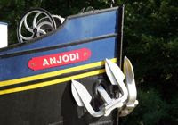 French Hotel Barge ANJODI - Guest Comments