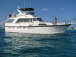 Charter ANALISA in the Virgin Islands with ParadiseConnections.com