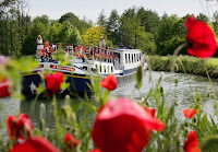French Hotel Barge La Belle Epoque - Book through Paradise Connections
